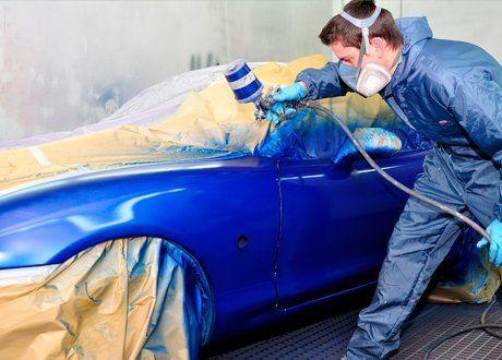 Car Body Shop >> Expert Car Body Repairs Haughey Motors