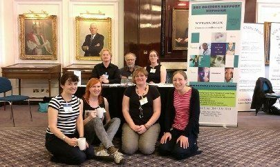Doctors' Support Network 2016 DSN at ICPH 2014 mental health