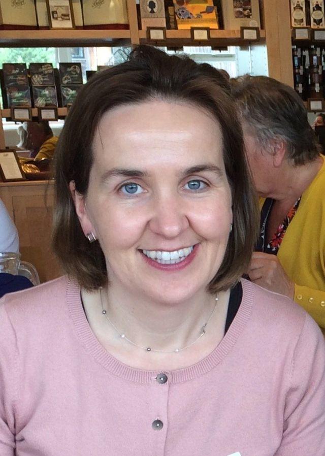 Doctors' Support Network 2017 Kerrie Wallis mental health