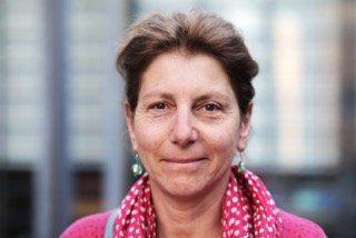 Doctors' Support Network 2016 Caroline Elton mental health