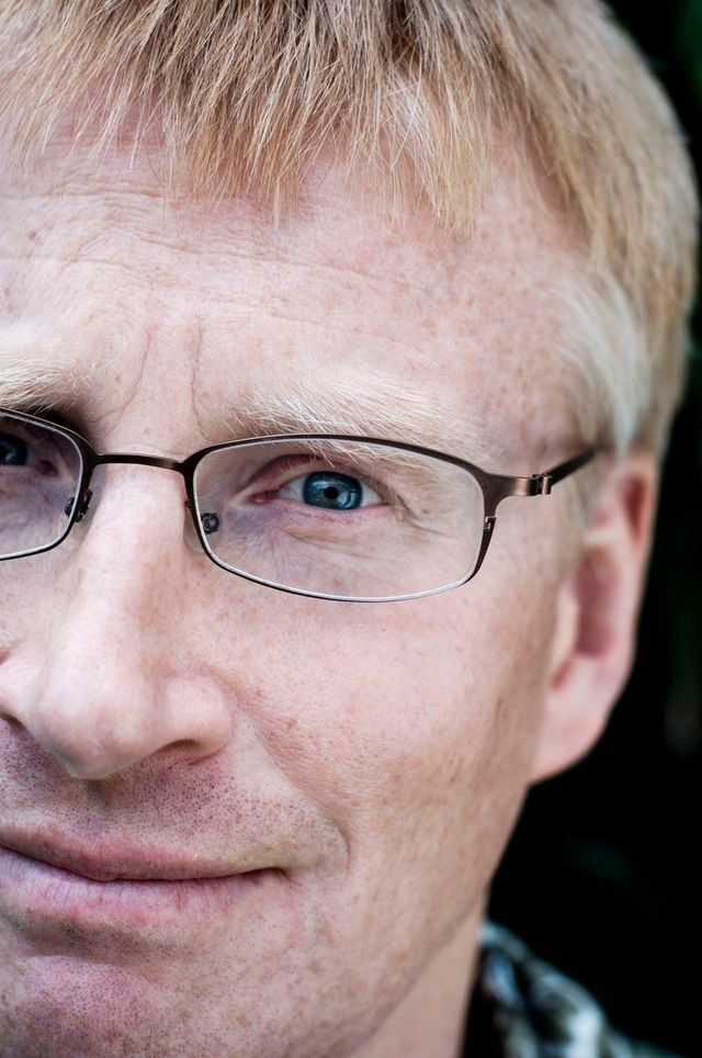 Doctors' Support Network 2016 Dr Phil Hammond mental health