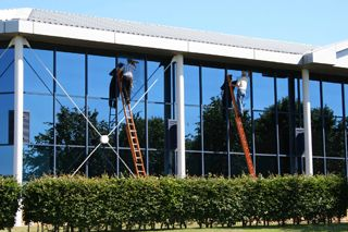 Commercial Window Tinting Ocala, FL