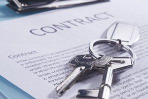 Contract with mortice and multi lever keys