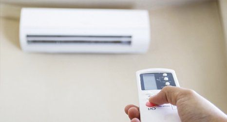 Electrical repairs for air conditioners