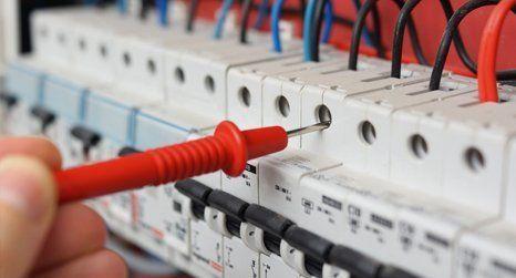 electrical maintenance partner
