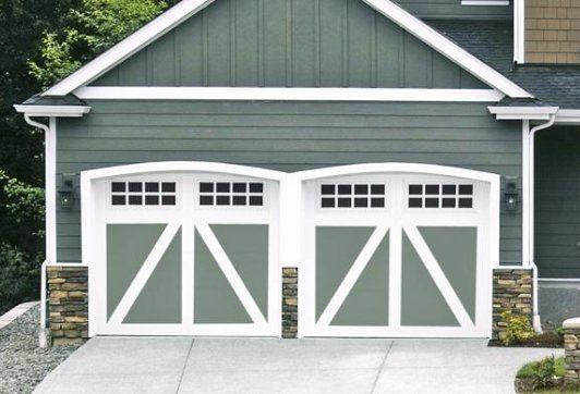 Garage Door Replacement Steel Garage Doors Replacement Service
