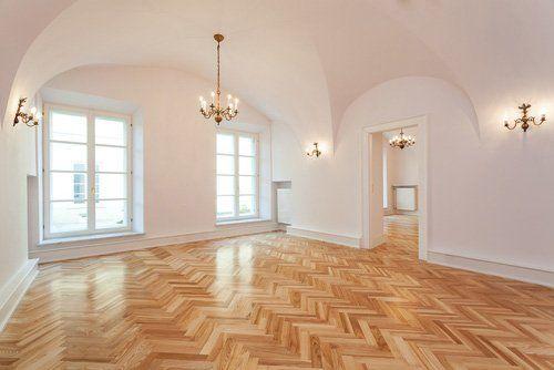 Pavimenti in legno | Torino | Gargano Palchetti