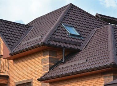 Decra Shingles Amboy In Graber Supply