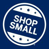 shop small with us 2x points