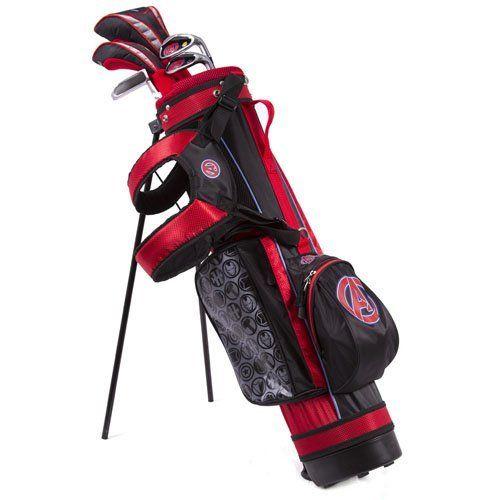 Avengers junior golf set for boys