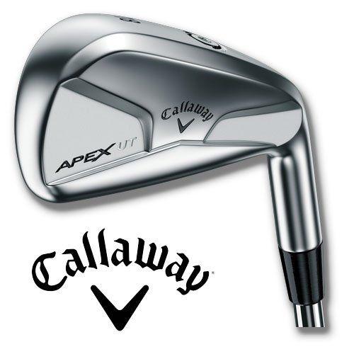 callaway apex ut utility iron