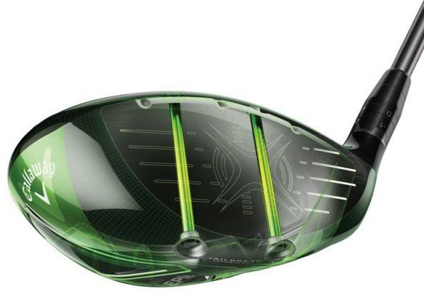 callaway great big bertha epic driver jailbreak technology