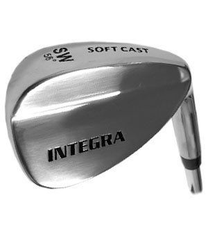 integra soft cast wedge
