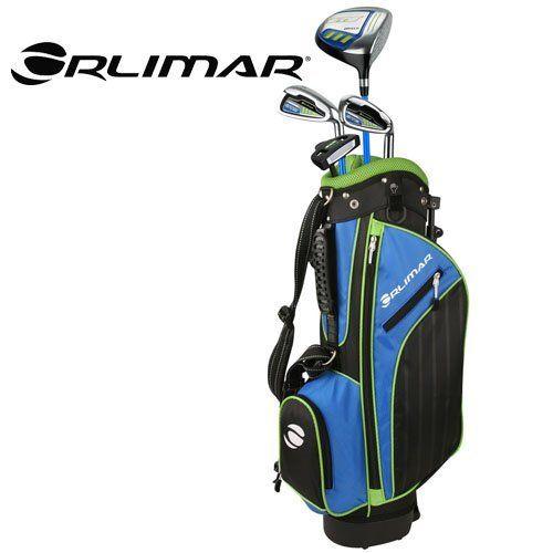 Orlimar ATS Junior golf set boys age 5-8