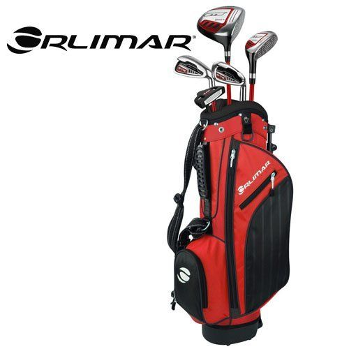 Orlimar ATS Junior Golf Set Age 9-12
