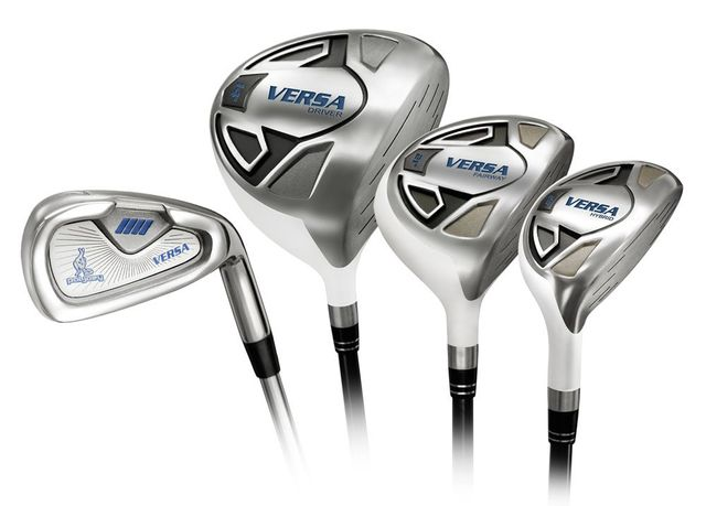 versa junior golf set