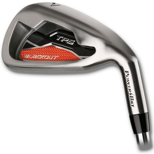 powerbilt blackout irons