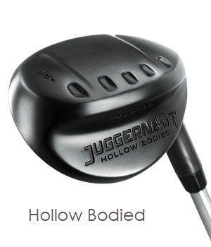 powerplay juggernaut hollow bodied wedge