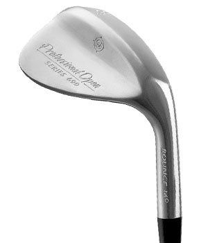 professional open wedge