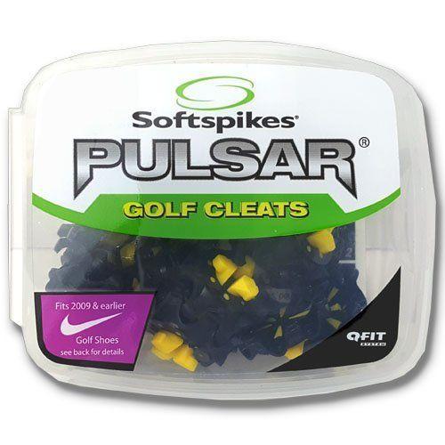 pulsar golf cleats