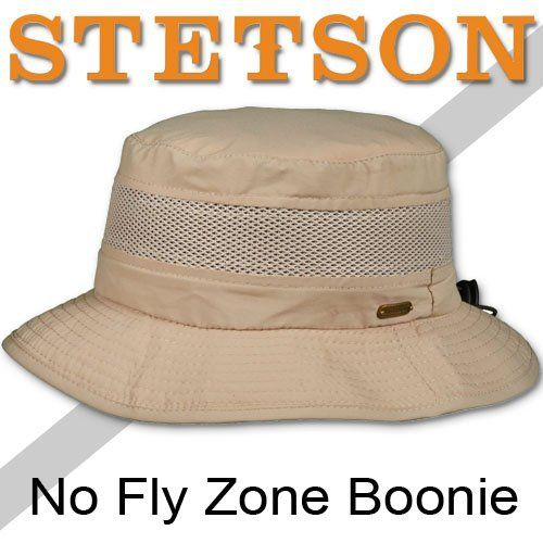 Stetson No Fly Zone Boonie