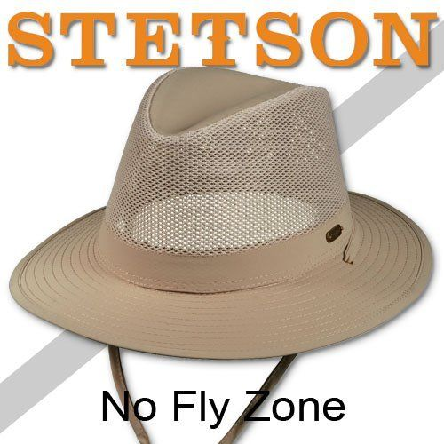 Stetson No Fly Zone hats