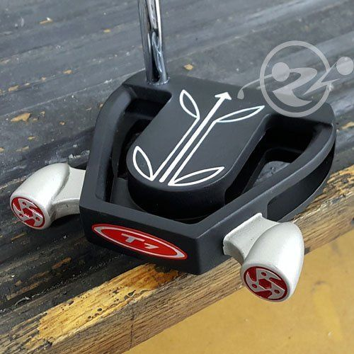 taylormade spider clone putter