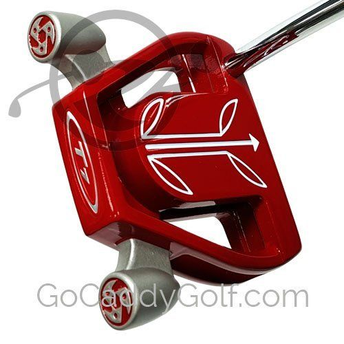 t7 twin engine putter
