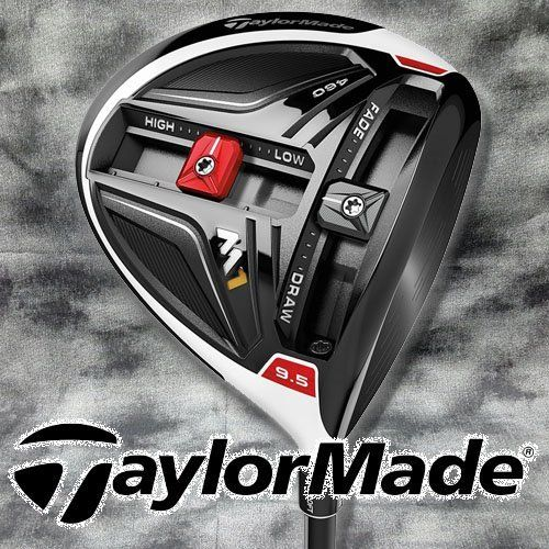 TAYLORMADE M1 driver 2016