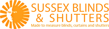 Sussex Blinds and Shutters logo