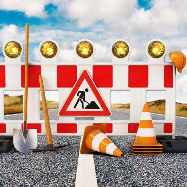 Safety Barricades   Snohomish, WA   Method Barricade