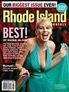 Rhode Island Monthly (Best of 05' Issue Cover)