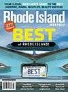 Rhode Island Monthly (Best of 07' Issue Cover)