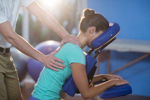 Specialista in terapia fisica e riabilitativa