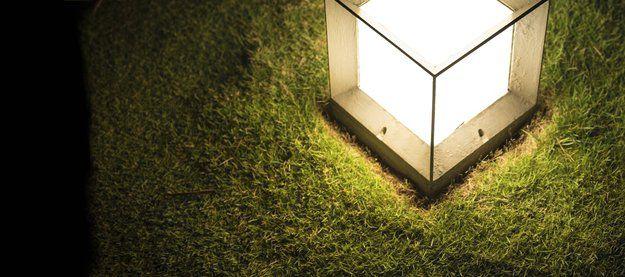 illuminazione da esterno, illuminazione giardini, lampade per esterno