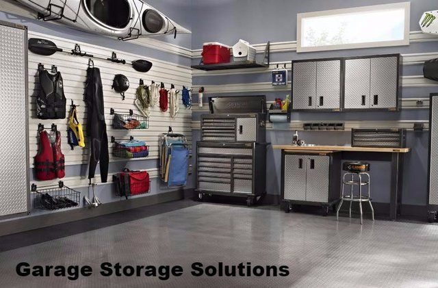 Vero Beach Florida Epoxy Floor Coating Orlando Garage Storage