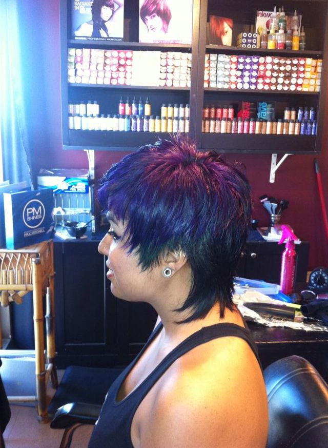 Black Hair Salons In Bakersfield Ca Image Of Hair Salon And Hair Color