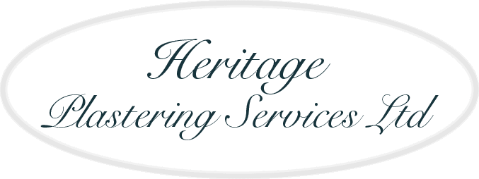 Heritage plastering services Ltd logo