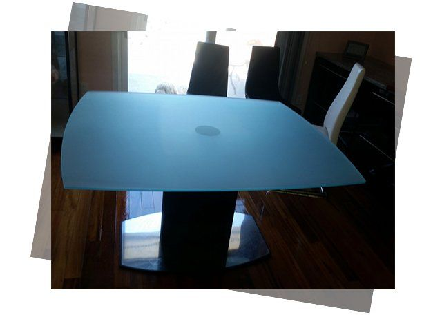 Ordinaire Dining Room Tabletop