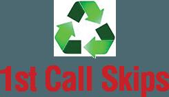 1st Call Skips logo