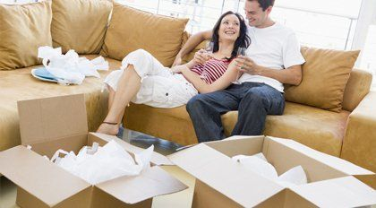 home moving cleaning services