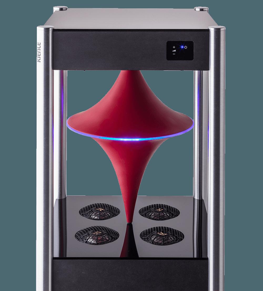 Klang und Design – Kienle Sound