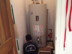 Reliable plumbing solutions in Lexington, KY