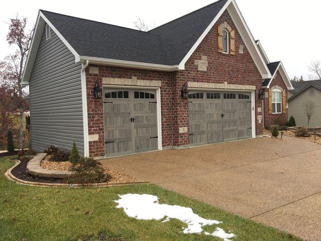 Garage Door Services In Saint Louis Mo Edelen Door Window