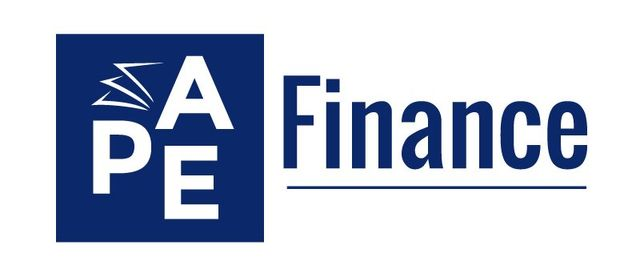 PAE Finance logo