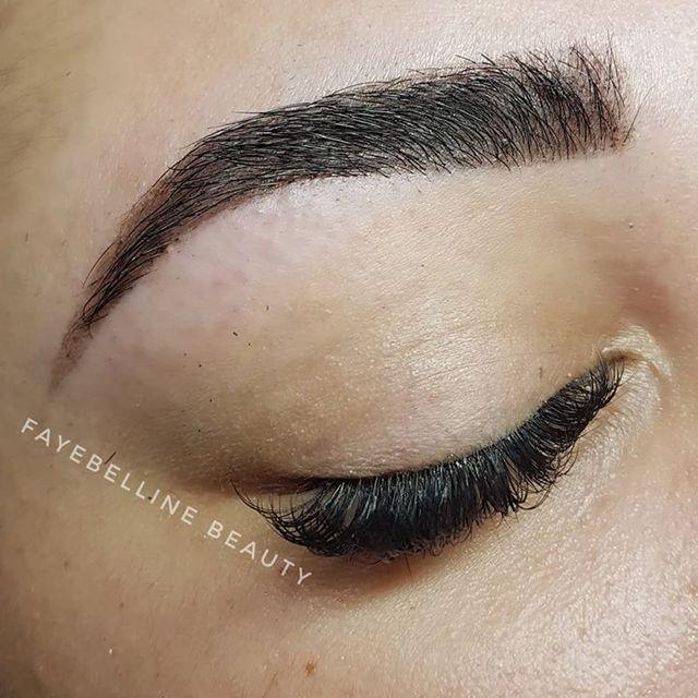 Fayebelline Beauty Therapy Wolverhampton
