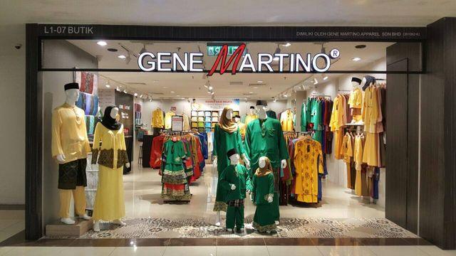 Gene Martino Apparel Success Stories