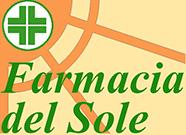 logo farmacia del sole