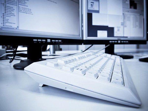 Hardware e software aziendale