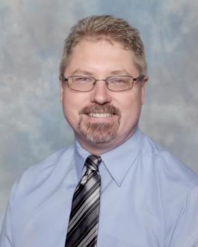 Mr Jason Geraghty principal